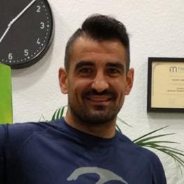 Vicente Jiménez
