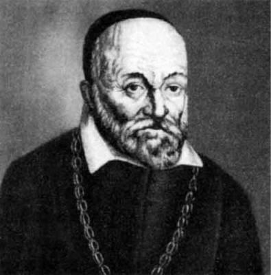 Girolamo Fabrizi d'Acquapendente y el masaje en el renacimiento