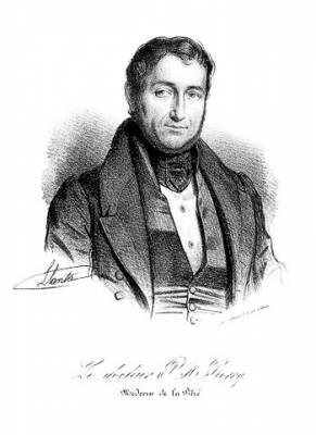 Pierre Adolphe Piorry