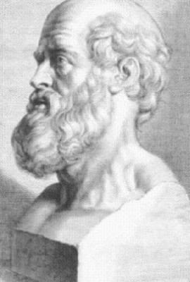 Hipócrates ya practicaba el Masaje en la Grecia Antigua